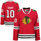 Chicago Blackhawks Patrick Sharp Women's Reebok Premier Jersey New  With Tags $20.0 USD on eBay