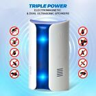 Ultrasonic Pest Repeller Electronic Pest Control Repellent for Mosquito Ant Mice