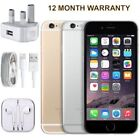 Apple iPhone 6 16GB 64GB Dual Core WIFI GPS 4G Smartphone Factory Unlocked US