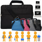 macbook pro 13 inch laptop bag - Laptop Sleeve Case Bag Pouch For MacBook Pro/Air HP Dell Acer 11 13 15 Inch