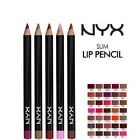 NYX Slim Lip Pencil SLP, Select Your Shade , Free UK Postage