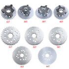 Motorized Bike 32-44T Sprocket Adapter 415 Chain 49cc 50cc 66cc 80cc Bicycle