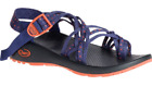 Chaco ZX/3 Classic Festoon Blue Comfort Sandal Women's sizes 5-11/NEW!!!
