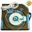 QiMi Fast Wireless Charger For Motorola Droid Maxx,Droid Turbo 2,SONY Xperia Z4 <br/> Wireless Receiver Cards Are Not Included For Any Model.