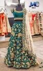 Lehenga Bollywood Indian Party Wear Lengha Choli Pakistani Wedding Bridal