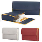 BUBM PU Leather Bag Case for Macbook/iMac Power Adapter Mouse,Laptop Charger