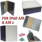 Slim Stand Flip Magnetic Leather case cover for iPad Air / Air2 / iPad5
