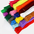 100pcs 5mm Chenille Stems Pipe Cleaners
