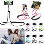 Flexible Neck Lazy Bracket Mobile Phone Stand Holder Mount for Samsung iPhone SZ