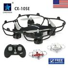Cheerson CX-10 10SE 2.4Ghz ABS Removed Control Drone Nano RC Indoor Quadcopter US