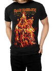 Iron Maiden SEVENTH SON OF A SEVENTH SON T-Shirt NEW Licensed & Official RARE!!! image