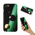 SNOOKER POOL TABLE BALLS 2 HARD PHONE CASE COVER FOR APPLE IPHONE $8.95 USD on eBay