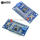 AD9850/AD9851 2 Sine Wave DDS Signal Generator Module 2 Square Wave Output