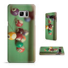 SNOOKER POOL TABLE BALLS 4 PHONE CASE COVER FOR SAMSUNG GALAXY S SERIES $8.95 USD on eBay