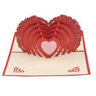Hot 3D Pop Up Card 60th Birthday Awesome Greeting Card Keepsake Gift UK Stock
