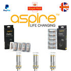 Kyпить ASPIRE CLEITO COILS 0.4 | 0.27 | 0.2 ohm Replacement Heads, EXO, Box 5 UK Seller на еВаy.соm
