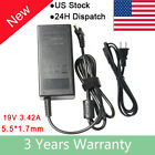19V 3.42A AC Adapter Charger for Acer Aspire 3680-2633 5250-0639 3000LM 3002LCI