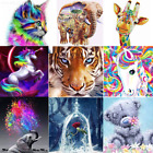 DIY 5D Diamond Painting Embroidery Cross Craft Stitch Art Kit Home Decor UK Hot