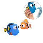 Lovely Squeezed Fish Dory Nemo Baby Bath Toy Float Sound Rubber Bath Water Toys