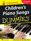 easy piano songs for kids - CHILDREN'S PIANO SONGS FOR DUMMIES By Hal Leonard Corp. Staff Easy Beginning