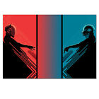 Daft Punk Poster - High Quality Prints for sale  New York