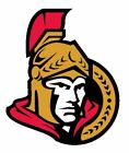 Ottawa Senators Sticker Decal S121 Hockey YOU CHOOSE SIZE $11.95 USD on eBay