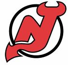 New Jersey Devils Sticker Decal S132 Hockey YOU CHOOSE SIZE $15.95 USD on eBay