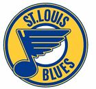 St. Louis Blues Sticker Decal S158 Hockey YOU CHOOSE SIZE $1.45 USD on eBay