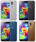 NEW Samsung Galaxy S5 S6 Android Smartphone Unlocked 4G LTE Phone