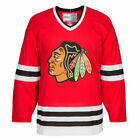 CCM Chicago Blackhawks Red 2016 Alumni Stadium Series Team Premier Jersey