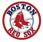 Boston Red Sox Sticker Decal S209 Baseball YOU CHOOSE SIZE on Ebay