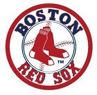 Boston Red Sox Sticker Decal S209 Baseball You Choose Size