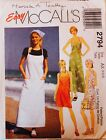 Внешний вид - U PICK! Vtg McCalls Maxi Dress Sew Pattern ~ Casual,Sun Dress, Prom Sz 4-50 UC