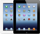 Apple iPad mini 1ST Gen 32GB Wi-Fi + Cell Black Unlocked Tablet y