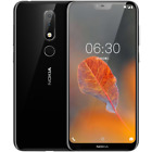 Nokia X6 Smartphone Android 8.0 Snapdragon 636 Octa Core 4G WIFI GPS Face ID New