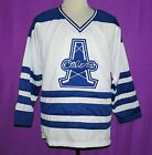 CUSTOM  TULSA OILERS RETRO HOCKEY JERSEY SEWN NEW ANY SIZE XS 5XL