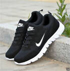 nike pumps womens -  New Men SHOES LADIES PUMPS TRAINERS LACE UP MESH SPORTS RUNNING CASUAL  FASHION