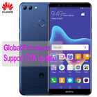 Global Rom Huawei Y9 (2018)/Enjoy 8 plus Android 8.0 4 Cameras Octa Core TouchID