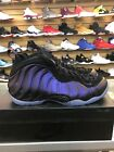 "2017 MENS Nike Air Foamposite One ""EGGPLANT"" OG  314996-008 NEW 100%Authentic!!!"