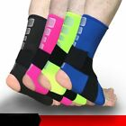 ankle bandage support - USA Ankle Sprain Brace Foot Support Bandage Achilles Tendon Strap Guard Protect