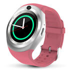 Waterproof Bluetooth Smart Watch For Android Huawei HTC LG iPhone Unlocked NEW