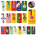 FIFA WORLD CUP 2018 TEAMS iPhone Case | National Team Flags