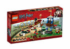 Brand New Lego Harry Potter 4737 Quidditch Match NIB SEALED SET!