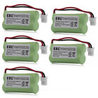 Cordless Home Phone Battery For AT&T VTech BT166342 BT266342 BT183342 BT283342