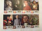 Dave and Buster Star Trek Villains REG/LE ALL Cards !!! on eBay