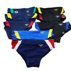 The Finals Swimwear Youth Boys Spliced Competition Swim Brief Swimsuit