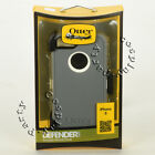 OtterBox Defender Case Cover w/Holster Clip For iPhone 5 iPhone 5s iPhone SE NEW