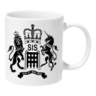 SIS MI6 Skyfall James Bond 007 MUG $8.57 USD on eBay