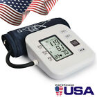 Digital Arm Blood Pressure Monitor Heart Beat Meter Medical Families Health Care $16.19 USD on eBay