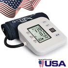 Digital Arm Blood Pressure Monitor Heart Beat Meter Medical Families Health Care $18.99 USD on eBay
